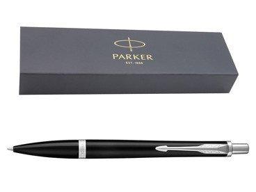 Parker Urban Długopis Muted Black Nowość Grawer