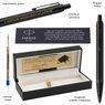 Długopis Parker IM Achromatic Czarny Nowość z Grawerem i Dedykacją 5