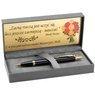 Długopis Parker IM Czarny GT z Grawerem Etui Torebka 2