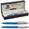 Długopis Parker Jotter Originals Niebieski z Grawerem  1