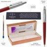 Długopis Parker Jotter Special Czerwony Prezent z Twoim Grawerem i Dedykacją 7
