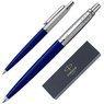 Długopis Parker Jotter Special Niebieski  4
