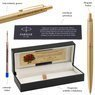 Długopis Parker Jotter XL Monochrome Gold Grawer  3