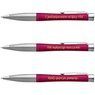 Długopis Parker Urban Twist Różowy Grawer Dedykacja 3