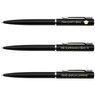 Długopis Waterman Allure Czarny CT z Grawerem 5