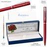 Długopis Waterman Allure Czerwony CT z Grawerem 3