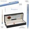 Długopis Waterman Allure niebieski CT z Grawerem 3