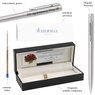 Długopis Waterman Graduate stalowy CT z Grawerem 4