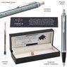 Parker IM Długopis Blue Grey CT Czarne Etui Grawer 5