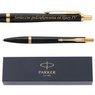 Parker Urban Długopis Muted Black Gt Nowość Grawer 7