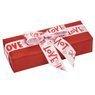 Ręczne pakowanie prezentu na walentynki 1