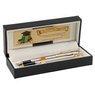 Zestaw Parker IM Pióro + Długopis Brushed GT z Grawerem 2