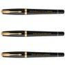 Zestaw Parker Urban Pióro i Długopis Muted Black GT Grawer Dedykacja 4