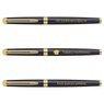 Zestaw Pióro Długopis Waterman Hemisphere mat GT z Grawerem 5