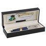 Zestaw Pióro wieczne Ołówek Jotter Parker Royal Granatowy CT z Grawerem 2