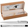 Zestaw Pióro wieczne i Długopis Parker Vector Grawer 4